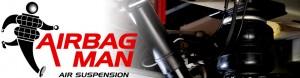 AirBag Man 4X4 Suspension