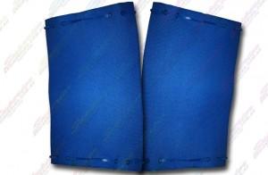 Pair of Air Bag Kevlar Outer Bag 2 Inch