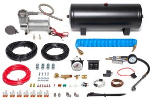 Air Supply In-Cab Air Suspension Controller Kits