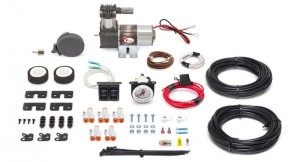 Analog In-Cab Air Suspension Controller Kits
