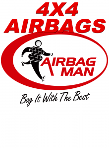 4x4 Airbags Banner