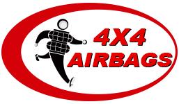 4x4 Airbag Suspension Logo