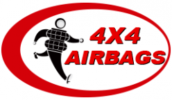4x4 Airbags Logo